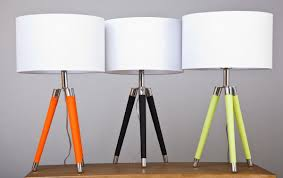 10 facts to know about Mid century modern table lamps