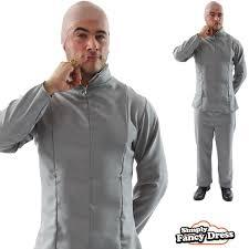 Halloween Express Austin Powers by Mens Dr Evil Doctor Evil Austin Powers Fancy Dress Costume
