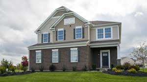 Maronda Homes 2004 Floor Plans by New Homes In Groveport Oh Homes For Sale New Home Source