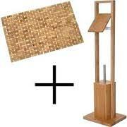 badmöbel bambus günstig kaufen lionshome