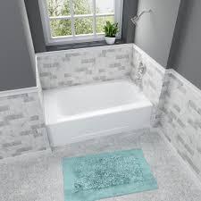 Home Depot Bootzcast Bathtub by Bathroom Extraordinary Americast Tub For Modern Bathroom