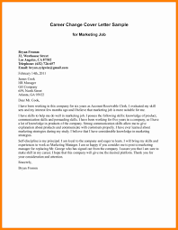 Example A Cover Letter For A Job] 65 images cover letter