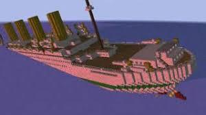 minecraft h m h s britannic sinking music jinni