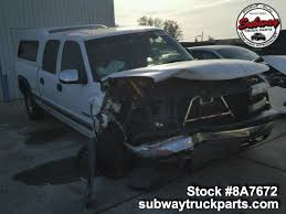 Used 2002 Chevrolet Silverado 1500HD Parts For Sale | Subway Truck Parts Fuel Tanks For Most Medium Heavy Duty Trucks Viva Chevrolet El Paso Chevy Dealer Truck Parts 1994 Diagram Diy Used Truck Parts Dayton Ohio Semi Chevy Used Modesto Ca Er Auto Wrecking Vancouver Preowned Vehicles Sale Ck 1500 Questions I Have A 1999 Silverado Z71 K 2002 Silverado Lt Quality Oem Replacement C K Types Of 1983 Models Find At Usedpartscentralcom 2004 Z71 Pickup Now In Stock 2016 3500hd Vs Ram 3500 Near Washington Dc