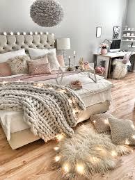 bett gemütlich schlafzimmer dekorieren schlafzimmer