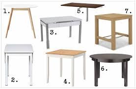 tables ikea cuisine tables ikea rallonges console tables console table ikea canada