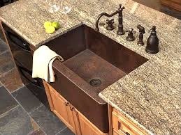 Farmhouse Style Sink by Awesome 80 Farm Kitchen Sinks Styles Design Ideas Of 31 Best