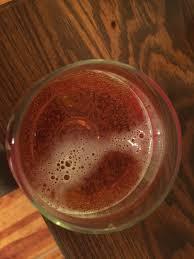 Kentucky Pumpkin Barrel Ale Glass by October 28 U2013 Kentucky Pumpkin Barrel Ale U2013 Pumpkin Daze A