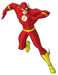 Como Desenhar O Kid Flash YouTube