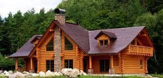chalet en rondin en kit prix maison en rondin de bois best chalet with prix maison en