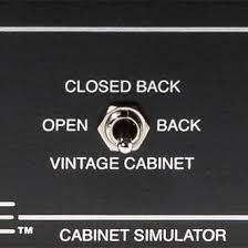 Mesa Boogie Cabinet Speakers by Guitar Cabinet Simulators Mesa Boogie