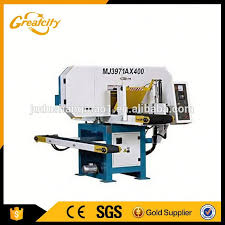 woodworking machinery vertical band saw mill woodworking