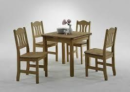 stuhl kiefer massiv gelaugt geölt esszimmer stühle küchen