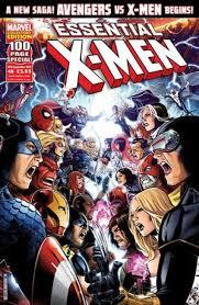Essential X Men Vol 2 48