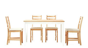 Ikea Dining Set View Larger Granas Table 4 Chairs