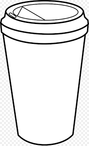 Coffee Clipart Plastic Cup