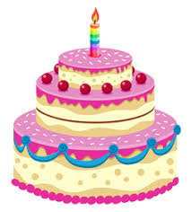 Birthday clipart png