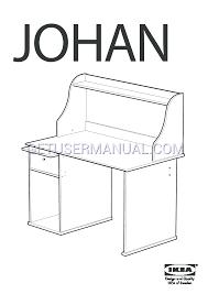 Ikea Micke Desk Assembly by Ikea Desk Mikael Instructions Hostgarcia