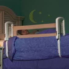 Halo Bed Rail by Safety 1st Top Of Mattress Bed Rail Beige Safety 1st Babies