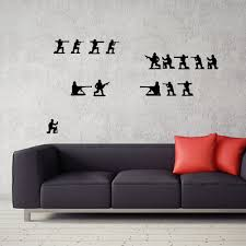 Wall Mural Decals Cheap by Online Get Cheap Military Window Decal Aliexpress Com Alibaba Group