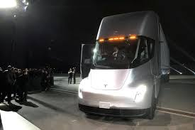 Walmart Orders 30 More Tesla Semi Trucks For Its Fleet Trucks On I75 In Toledo Trucking Mcelroy The Exact City Youtube Luckey Stick Wax National Beef Packing Company Home Facebook Luck Medical Clinic Farmers Places Directory Peterbilt Flickr Ice Cream Truck Infographic Insurance Usa Alyssia Photography 40 Photos 1 Review Cameraphoto Competitors Revenue And Employees Owler Nikola Motor Wants To Be The Tesla Of Trucking