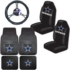 NFL DALLAS COWBOYS Car Truck Seat Covers Floor Mats & Steering Wheel ... Truck Accsories Dallas Texas Compare Cowboys Vs Houston Texans Etrailercom Dallas Cowboys Car Front Floor Mats Nfl Suv Rubber Non Slip Customer Profile John Deere Us New Pick Your Gear Automotive Whats Happening At The Pickup Guy Flags Size 90150 Cm Very Cool Flagin Flags Banners Twinfull Bedding Comforter Walmartcom Cowboy Jared Smith To Challenge Extreme Linex Impact Beach Bash Home Facebook 1970s Tonka With Figure Fan Van Metal Brand Official