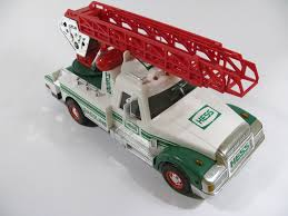 Collectibles - Trucks & Cars: Find Offers Online And Compare Prices ... Hess Truck 1994 Nib Non Smoking Vironment Lights Horn Siren 2017 Dump With Loader Trucks By The Year Guide Toys Values And Descriptions 911 Emergency Collection Jackies Toy Store Toys Hobbies Cars Vans Find Products Online At 1991 Commercial Youtube 2006 Chrome Special Edition Nyse Mini Vintage Rare Hess Toy Truck Rescue New In Box W Old 2004 Miniature Pinterest 1990 Tanker