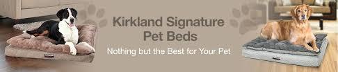 Kirkland Dog Beds by Kirkland Signature Dog Bed U2013 Restate Co
