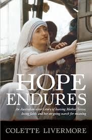 Hope Endures by Colette Livermore Penguin Books Australia