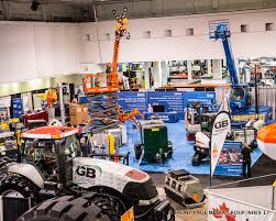 National Heavy Equipment Show | March 28 - 29, 2019 | Mississauga ...