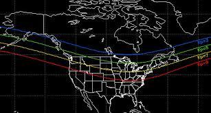 Northern Lights Forecast