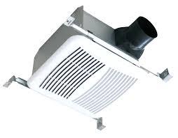 Ceiling Radiation Damper Code by Ventilation Fans