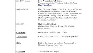 High School Student Resume With No Work Experience Students For College Sample Template Graduate Objective Samples