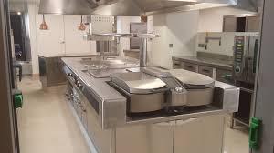 cuisine professionnelle installation de cuisines professionnelles avec thermifroid