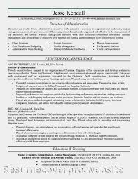 Healthcare Administration Resume Sales