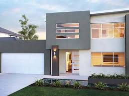 Modern House Minimalist Design by Build 2 Floor House Tips 4 Home Ideas