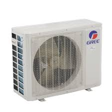 GREE High Efficiency 18 000 BTU 1 5Ton Ductless Duct Free Mini