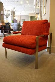 Thayer Coggin Clip Sofa by Best 25 Red Armchair Ideas On Pinterest Armchair Bedroom Chair