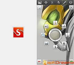 Autodesk Sketchbook Pro Mod Apk by Sketchbook Pro 2 9 4 Apk Apkdreams Com