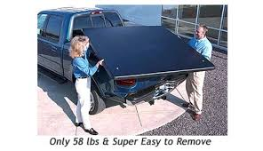 Undercover Classic Tonneau Cover for Nissan Frontier the one