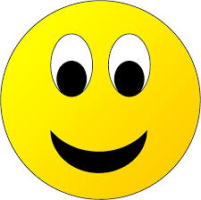 Expression clipart smile 2