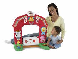 Amazon.com: Fisher-Price Laugh & Learn Learning Farm: Toys & Games Amazoncom Fisherprice Little People Fun Sounds Farm Vintage Fisher Price Play Family Red Barn W Doyourember Youtube Animal Donkey Cart Wspning Animals Mercari Buy Sell Things Toys Wallpapers Background Preschool Pretend Hobbies S Playset Farmer Hay Stackin Stable Walmartcom