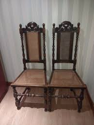 2 X Antique Jacobean Style Weave Hall Chairs / Bergere Vintage Tall Back  Mahogany Victorian | In Inverness, Highland | Gumtree Antique Jacobean Distressed Walnut Library Refectory Sofa Set Of 6 Jacobean Style Ding Chairs English Charles Ii Walnut Arm Chair Amazoncom Outdoor Camping Chairfolding Chairultra Light Vintage Pair Leather Chairs Contemporary Pottery Barn Folding Teak Rocking A Pair Buy Pad With Ties Gem Blue Floral Arden Selections Ashland Cushion Oak Monks Bench Portable Foldable Mini