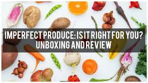 IMPERFECT PRODUCE REVIEW | NOT SO PERFECT AFTER ALL Imperfect Produce Subscription Review Coupon March 2018 A Of The Ugly Service 101 Working Promo Code April 2019 Coupons In San Francisco Bay Area Chinook Book 50 Off Produce Coupons Promo Discount Codes Bart Ads On Behance 10 Schimiggy I Ordered My Fruits And Vegetables From For 6 Travel Rants Raves New Portland