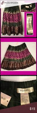 ✨SALE✨ NEW Boho Skirt By DRESSBARN Sz XL NWT | Lace, Boho And Brown Dress Barn Online Ambros Vestidos Cortos Para Gorditas Moda Vestidos De Plus Size Formal Wear Image Collections Drses Clothing Gallery Design Ideas Dressbarn Black Friday 2017 Sale Deals Christmas Sales Reg 3800 On Sale For 2280 Misses Blazer Sale Brand New Without Tags Womens Floral Belted New Nwt 12 Flaws At And Woman Men Smart Casual Code For Dinner 35 Remarkable Pullovers Pullover Sweaters Dressbarn