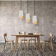 zmh pendelleuchte vintage hängele esstisch e27 hängeleuchte esszimmerle weiss für küchen wohnzimmer esszimmer restaurant bar flur cafe