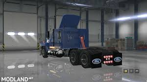 FORD LTL9000 Only 1.27 Mod For ETS 2 Approx 1980 Ford 9000 Diesel Truck Ford L9000 Dump Truck Youtube For Sale Single Axle Picker 1978 Ta Grain 1986 Semi Tractor Cl9000 1971 Dump Truck Item L4755 Sold May 12 Constr Ltl Real Trucks Pinterest Trucks And Hoods Lnt Louisville A L Flickr Tandem Axle The Dalles Or