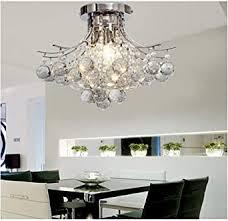 alfred kronleuchter moderne kristall 3 leuchtet mini style putz deckenleuchte fixture zur studie raum büro esszimmer schlafzimmer wohnzimmer
