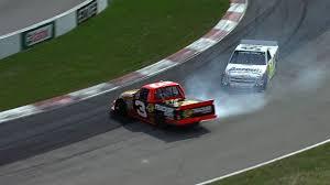 Chase Elliott Wrecks Ty Dillon To Win NASCAR Trucks Race At ...