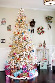Mid Century Style Christmas Tree